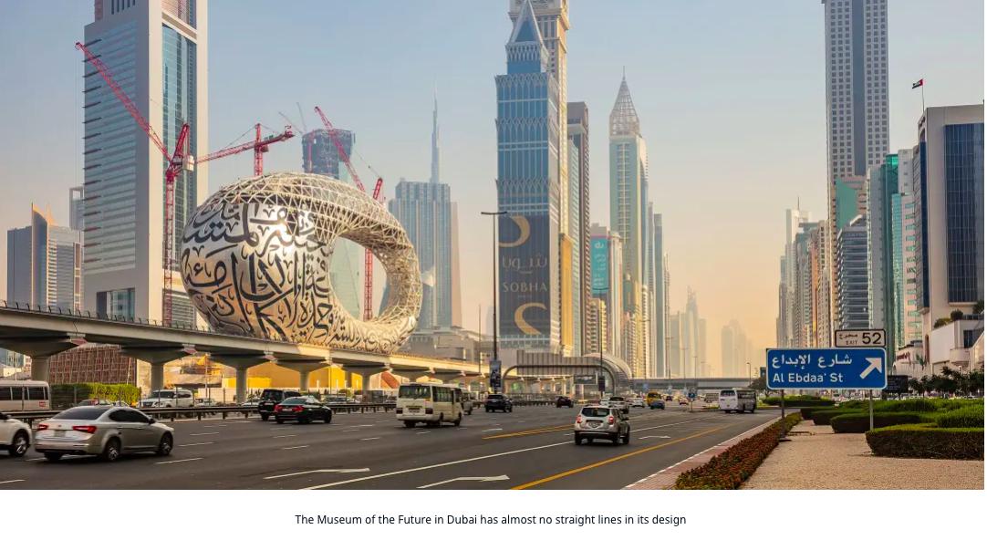 Muzeul Viitorului din Dubai creat cu ajutorul Ultimaker S5  - povestea arhitectilor din spatele acestui landmark faimos