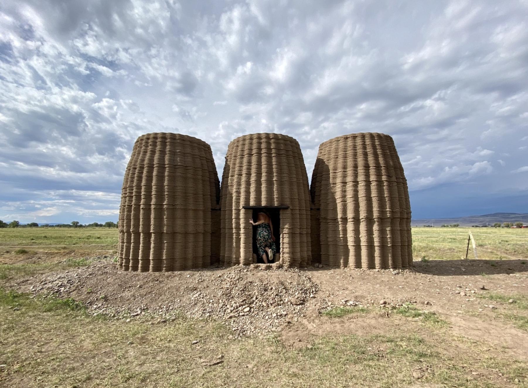 7 case realizate prin fabricarea aditivată în întreaga lume