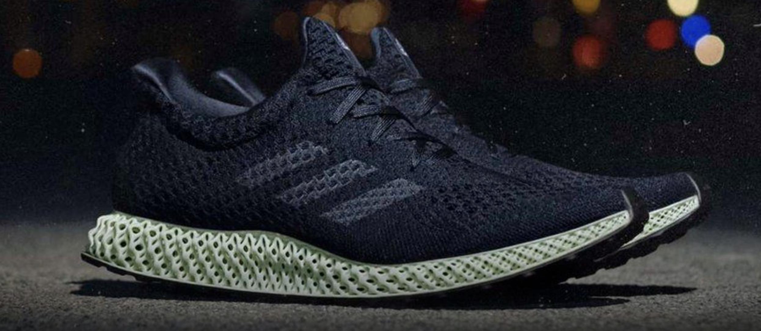 Fashion tipărit 3D: pantofi realizați prin fabricarea aditivată