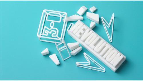 Domenii de aplicabilitate a tehnologiei 3D