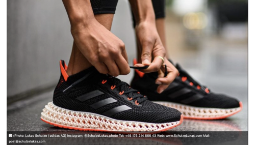 4 lucruri pe care trebuie să le știți despre adidas 4DFWD