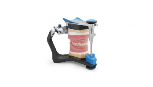 Prima soluție de printare 3D cu adevărat accesibilă pentru protezele dentare