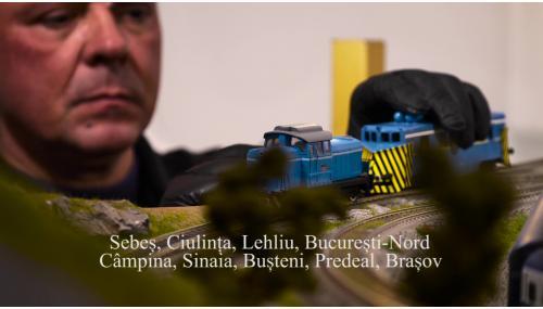 Printarea 3D reinventeaza Modelismul in Romania