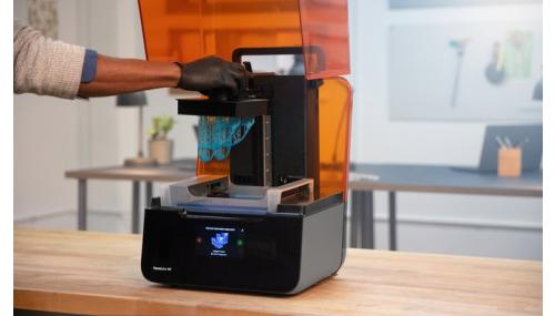 Când ar trebui să utilizezi imprimarea 3D cu rășină?