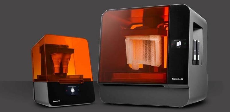 Ideea care poate schimba lumea: bețișorul pentru teste COVID, prin fabricare aditivată