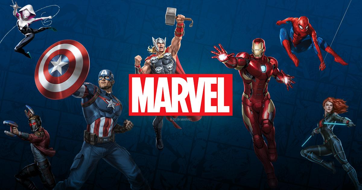 Cum folosește Marvel fabricarea aditivată în crearea noilor lumi
