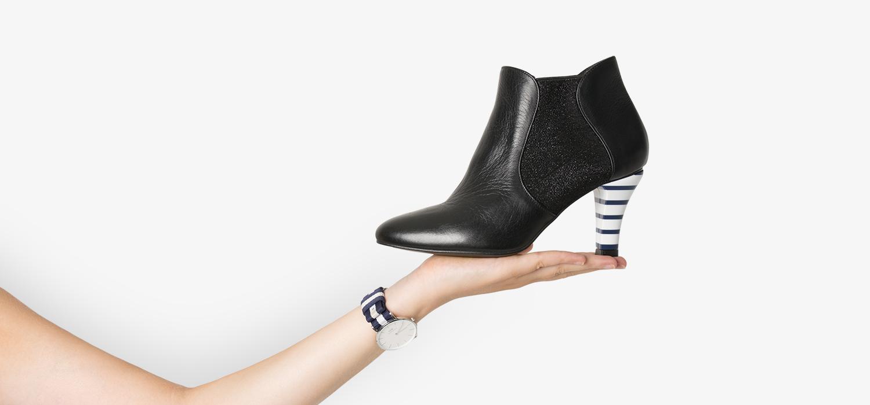 Fabricarea aditivată și pantofi direct personalizați de tine - o poveste despre cum imprimarea 3d te ajută să câștigi atenția clienților