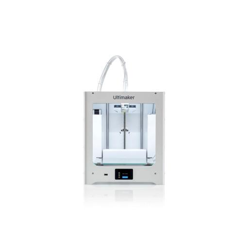 Imprimanta 3D Ultimaker 2+ Connect