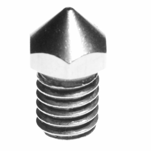 3D Solex RSS 50 ICE Steel Nozzle