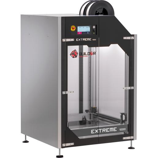Imprimanta 3D Builder Extreme 1000 PRO