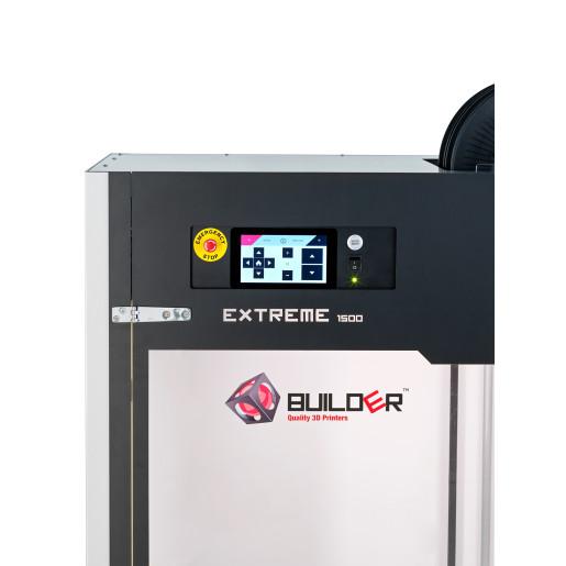 Imprimanta 3D Builder Extreme 1500 PRO
