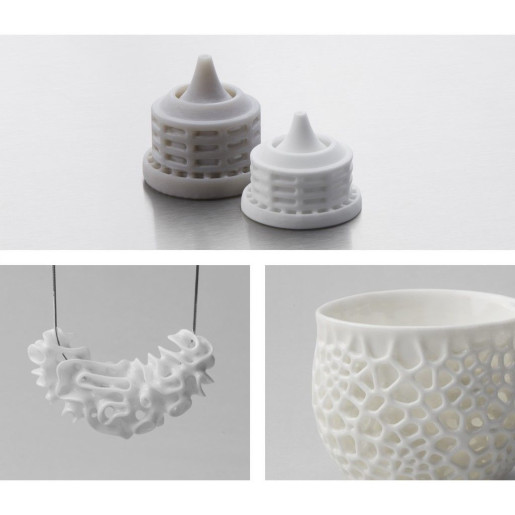 Rasina Formlabs Ceramic