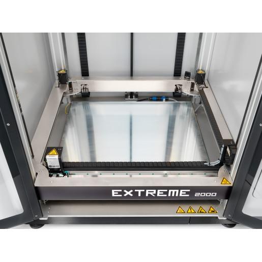 Imprimanta 3D Builder Extreme 2000 PRO