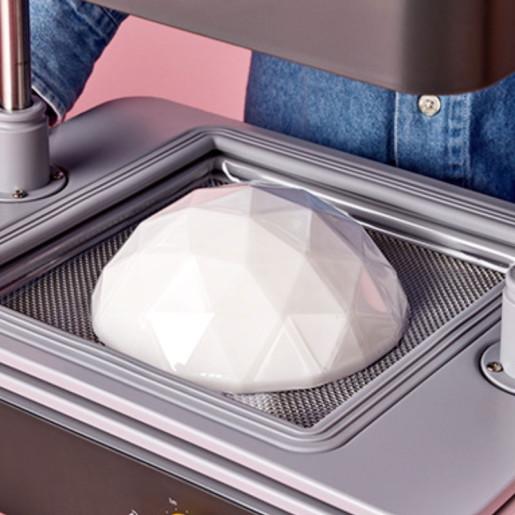 Echipament termoformare Mayku FormBox