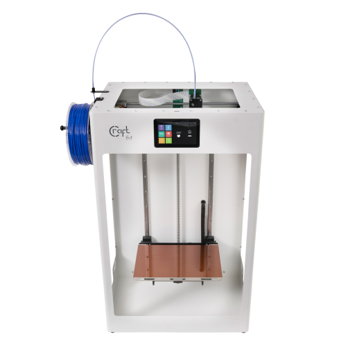 Imprimanta 3D CraftBot Flow XL
