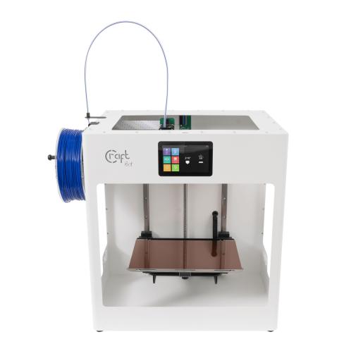 Imprimanta 3D CraftBot Flow