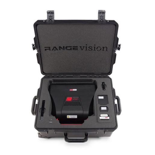 Scaner RangeVision PRO 2M