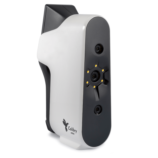 Scanner 3D Thor3D Calibry Mini