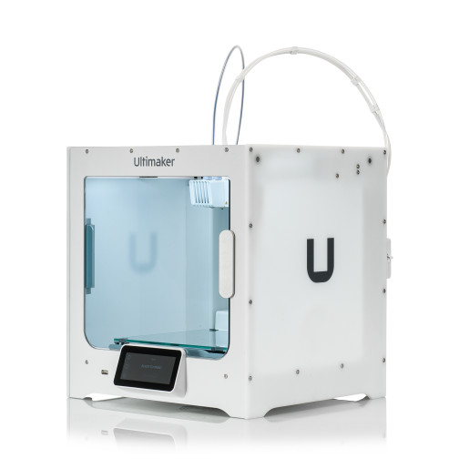 Imprimanta 3D Ultimaker S3