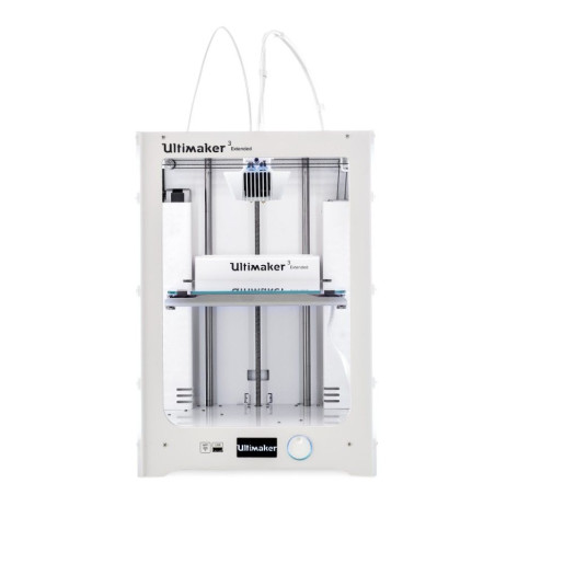 Imprimanta 3D Ultimaker 3 Extended
