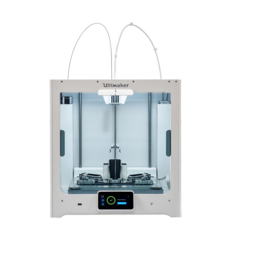Imprimanta 3D Ultimaker S5