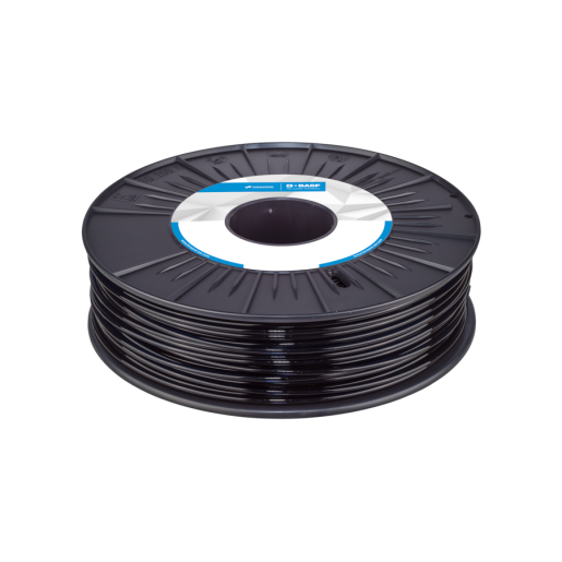 Filament Ultrafuse PLA Black 1.75mm 750g