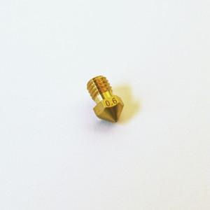 3D Solex Jet RSB Nozzle Olsson Block