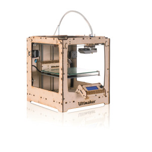 Imprimanta 3D Ultimaker Original+