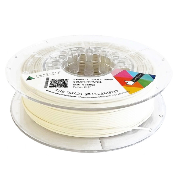 Filament Smart Materials Smartfil CLEAN