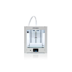 Imprimanta 3D Ultimaker 2+ Connect