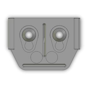Ultimaker UM3 Nozzle seal