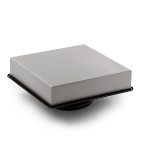 Formlabs Form 3 Stainless Steel Build Platform (Dental)