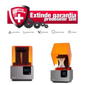 GARANTIE EXTINSA IMPRIMANTA 3D Formlabs Form2
