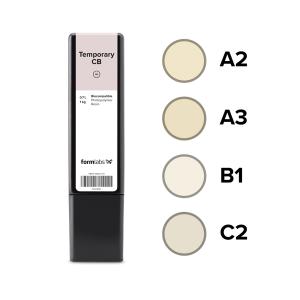 Rasina Formlabs Temporary CB 0,7L (Dental)