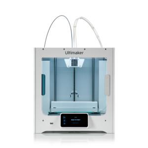 Imprimanta 3D Ultimaker S3
