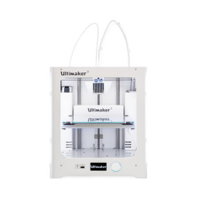 Imprimanta 3D Ultimaker 3