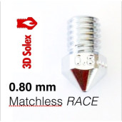 3D Solex 0.80 mm Matchless RACE Nozzle