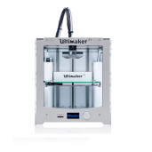 Imprimanta 3D Ultimaker 2+