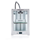Imprimanta 3D Ultimaker 2 Extended+
