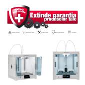 GARANTIE EXTINSA IMPRIMANTA 3D ULTIMAKER S5