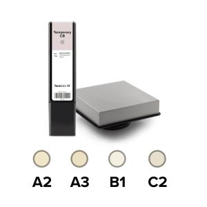 Starter Pack Formlabs Temporary CB (Dental)