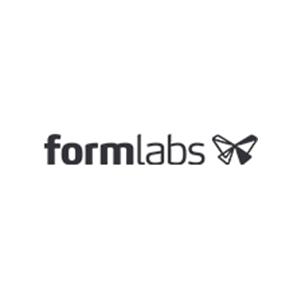 formlabs brand imprimante 3d