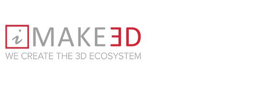 logo imake3d